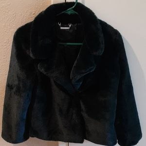 😍 2 for $40 😍 Jou Jou Faux Fur Jacket